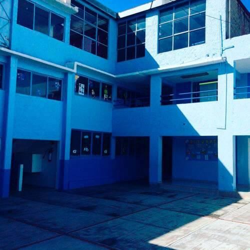 Colegio en Cuautitlán