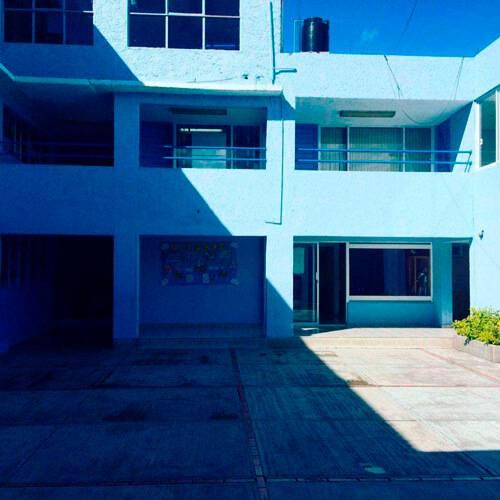Escuela en Cuautitlán